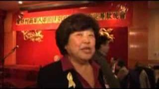 胡宪现场采访地震筹款晚会(1)