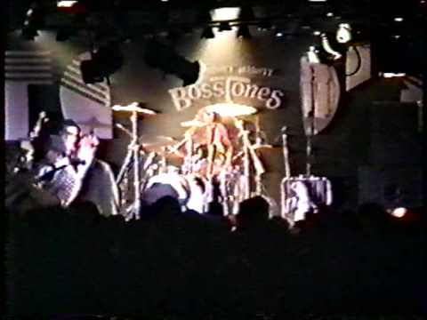 The Mighty Mighty Bosstones-Do Something Crazy/They Came to Boston[Live in '91] mp3