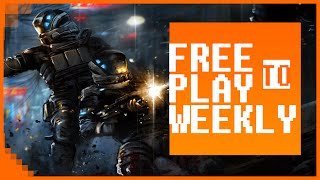 Free To Play Weekly: Free To Play Games More Profitable On Consoles Ep 152