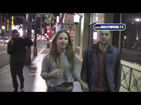 Daveigh Chase: 'Please Don't Do This'
