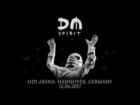 Depeche Mode - Global Spirit Tour 2017 [Audio]