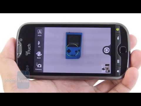 TMobile myTouch 4G Slide Review