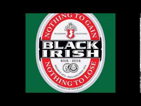 BLACK IRISH NJ  SKULLS {MISFITS COVER}