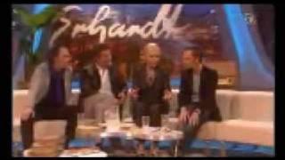 """Ralf Schmitz singt """"Mein Mädchen"""" und tanzt bei 100 Jahre Heinz Erhardt"""