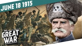 Cavalry, Spies and Cossacks I THE GREAT WAR Week 47