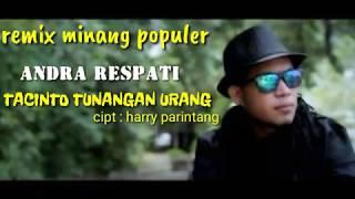 Download Lagu REMIX MINANG TACINTO TUNANGAN URANG| ANDRA RESPATI mp3