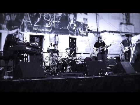 """Al Hill & The Love Butlers at the Ann Arbor Summer Festival """"Dry Land"""""""