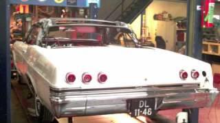 chevrolet impala 1965 ss convertible