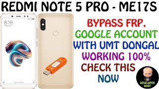 How To Remove Google Account In Mi Note 5 Pro How to Remove