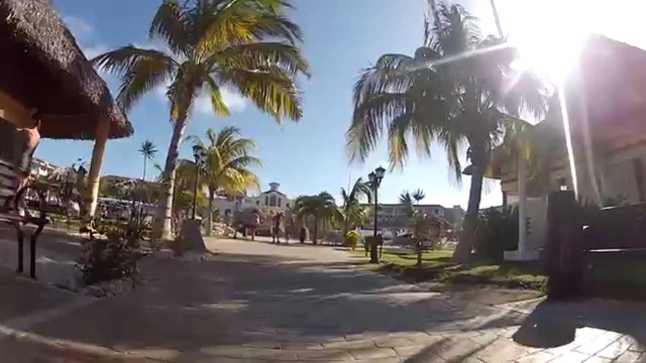 Iberostar Laguna Azul Varadero Cuba HERO 2 CAM FULL HD