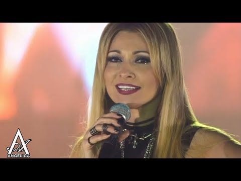 АНЖЕЛИКА Агурбаш - Лучше тебя нет (BRIDGE TV NEED FOR FEST 2018)