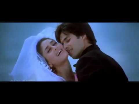 Dil Tumhare Bina (Rock your body) - China Town - Shahid Kapoor & Kareena Kapoor