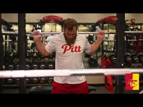 ProMaxima Fitness Equipment - Parallel Squat Trainer