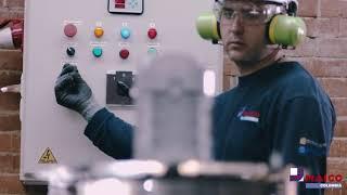 Video Corporativo Maico Colombia - Conection 3D