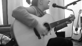 Cláudia Valentim - Mistral Wind V2 - Heart Cover