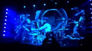 Black Sabbath - Rat Salad - 13/10/2013 - Praça da Apoteose - Tommy Clufetos Solo Drums