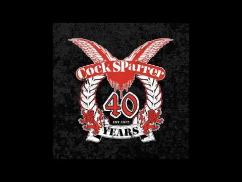 Cock Sparrer - Too Late