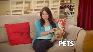 sofa saver testimonial
