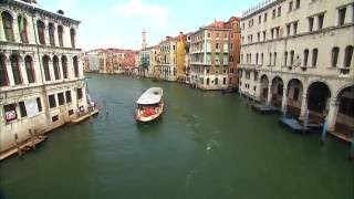 Venice, Island Treasure - Documentary