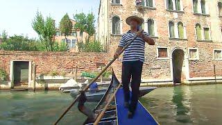 Venice, Island Treasure - Documentary thumbnail