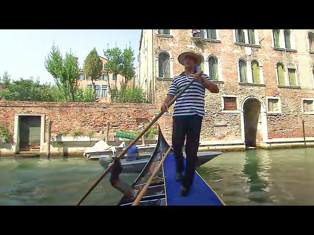 Venice, Island Treasure - Documentary