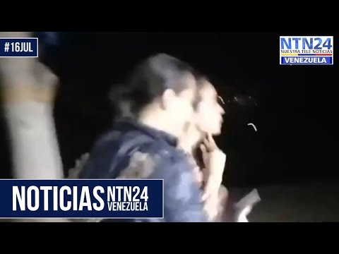 Noticias NTN24ve #16Jul