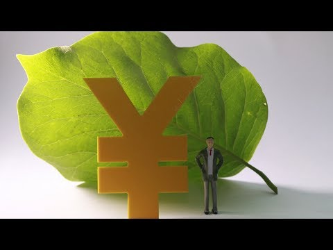 China considers policies to encourage green finance development