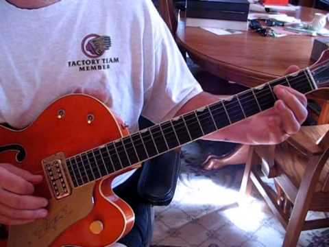 Midnight Special - Creedence Clearwater Revival - Lesson