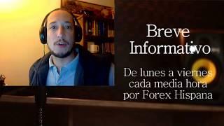 Breve Informativo - Noticias Forex del 27 de Junio 2017