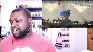 Xxxtentacion & Lil Pump Ft Maluma & Swae Lee Arms Around You  Music  Reaction