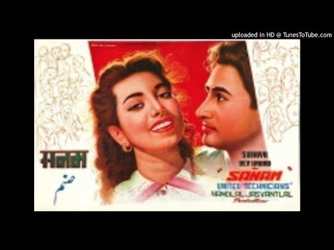Sanam_1951 Selected Songs Jukebox & 3 Bonus Songs Do Roti 1957 & Darbaar 1955