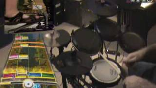 Just A Girl 5G* Rock Band 2 Expert Drums) w/ Ion Drum Rocker and more cymbals!