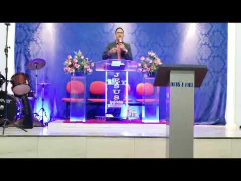 55c8e4e8e6 Ismael Santos Vitória sobre o desânimo - YouTube