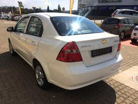 2015 Chevrolet Aveo 16 Ls Sedan Auto For Sale On Auto Trader South
