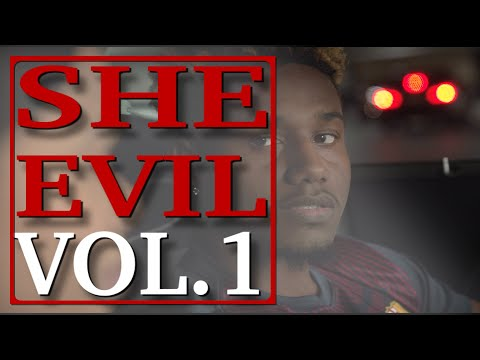 She Evil Vol.1 (Hood Movie) Directed By @Slank_Slim 2018 , (official) #SlankSlimFilms  #SheEvilMovie