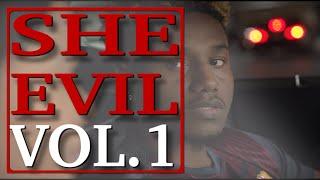 She Evil Vol.1 (Hood Movie) Directed By @Slank_Slim 2018 , (official) #SlankSlimFilms  #SheEvilMovie