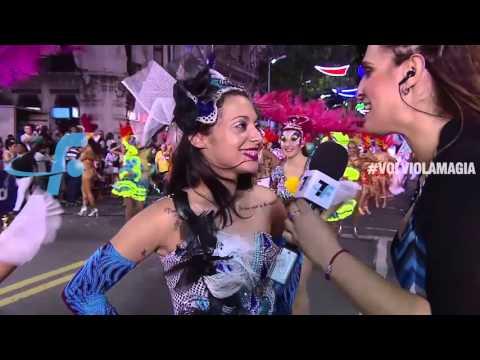 Desfile de Carnaval 2016 – Parte 10