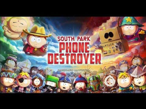 South Park Aquele Gamer Insano