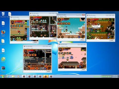 tai ninja school online hack cho may tinh - Cách sử dụng vps trên IOS 13 14 ( IPhone) treo ninja , nro , htth , làng lá 24/24