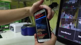 Samsung J7 desbloquear - Hard reset - Formatar - Tirar senha j7 - How to format j7 - j700m