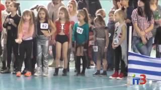 В Черноморске прошел Открытый турнир Одесской области по современным танцам «Street reality»