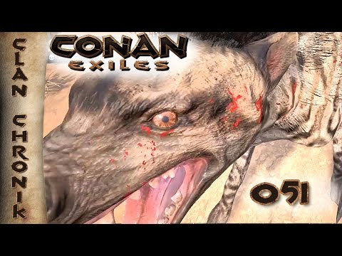Conan Exiles | CLAN Chronik EP51: All in