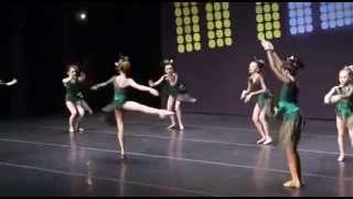 Dance Moms Group Number  Money Is The Root Of All Evil ♫☼