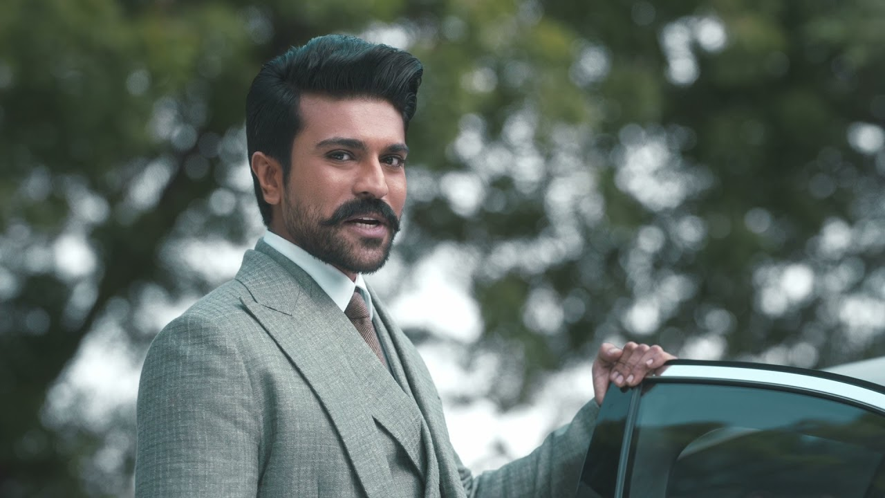 Ram Charan New Commercial Ad | Suvarnabhoomi Infra Developers New TVC Ad | Ram Charan