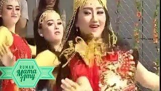 Indah Nevertari, Gigi dan Zaskia Gotik Belajar Belly Dance  - Rumah Mama Amy (1/3) MP3