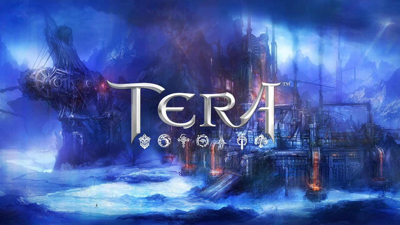 Tera STEAMPLAY PROTON/ LINUX GAMEPLAY TEST