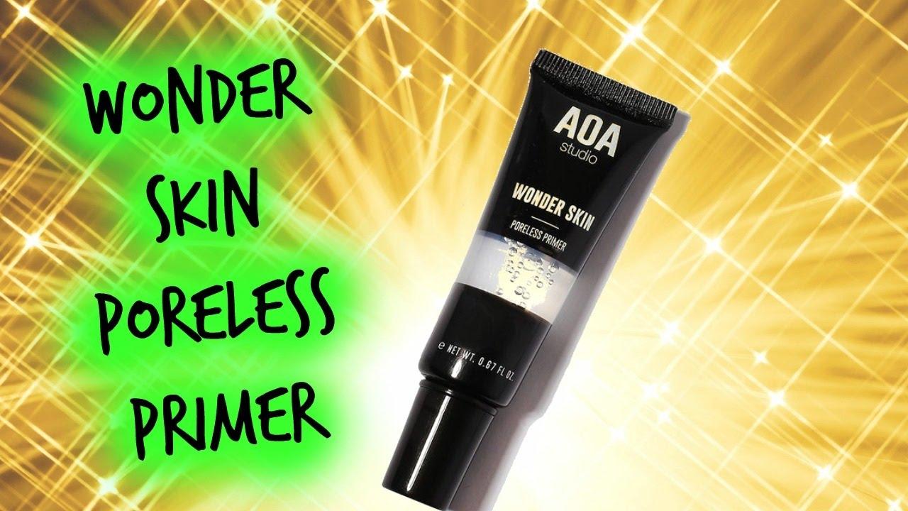 Wonder Skin - Perfecting Blur Primer by AOA Studio #16