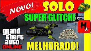 GTA V Online - Super Bug de dinheiro infinito SOLO (PS4,XBOXONE,PC) .. (GTA V DINHEIRO Ilimitado)