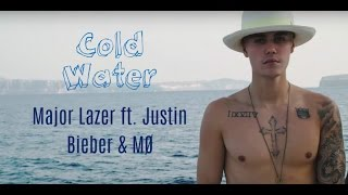 Cold Water - Major Lazer ft. Justin Bieber & MØ - [SubEspañol]