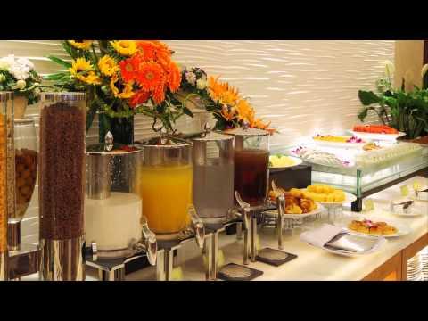 Eden Saigon Hotel - HD